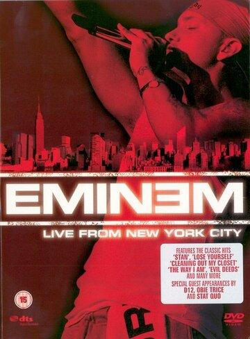 Eminem: Live from New York City (ТВ)