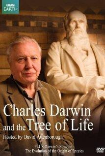BBC. Чарльз Дарвин и Древо жизни