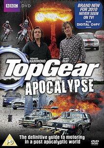Top Gear: Apocalypse (видео)