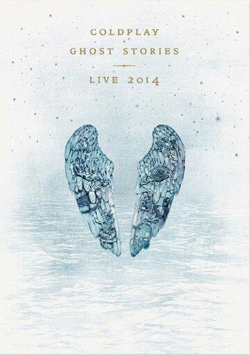 Coldplay: Призрачные истории - Живой концерт в Лос-Анджелесе (ТВ)