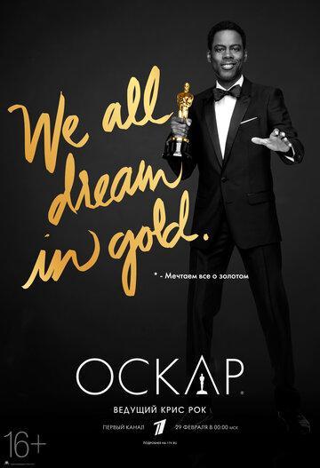 88-я церемония вручения премии «Оскар» (ТВ)